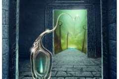 Křehkost odcházející duše