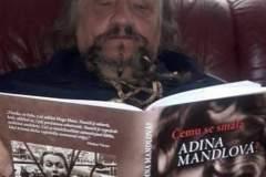 Jaromír čte jen dobré knihy
