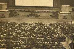 Letní-kino v roce 1956