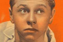 Mladý Mickey Rooney