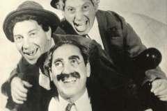 Bratři Marxové-Groucho první