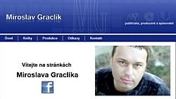 Miroslav Graclík